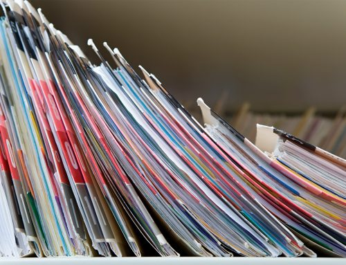 Business Records Retention: Not Exciting, But Essential